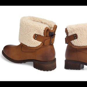 Ugg Aldon boot sz 11 new in box